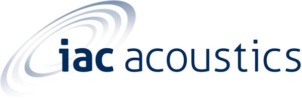 Industrial Acoustics Company logo